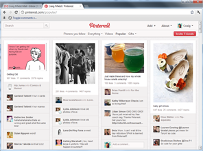pinterest before bookmarklet